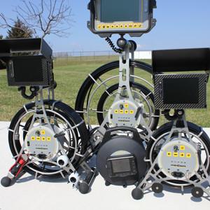 minCam Push Cameras